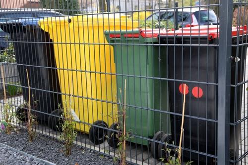 Müllabfuhr: Welche Kosten jährlich muss man rechnen?