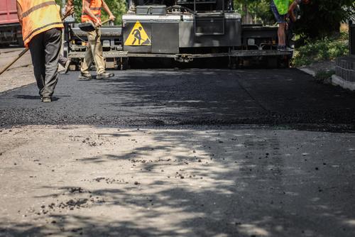 Straße sanieren Kosten umlegen