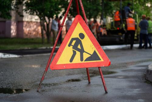 Straßensanierung: Welche Kosten fallen für Anwohner an?