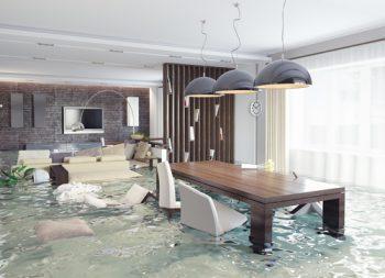 Naturkatastrophe versichern