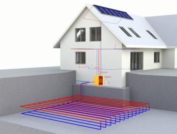 Wärmepumpe Kostenfaktoren