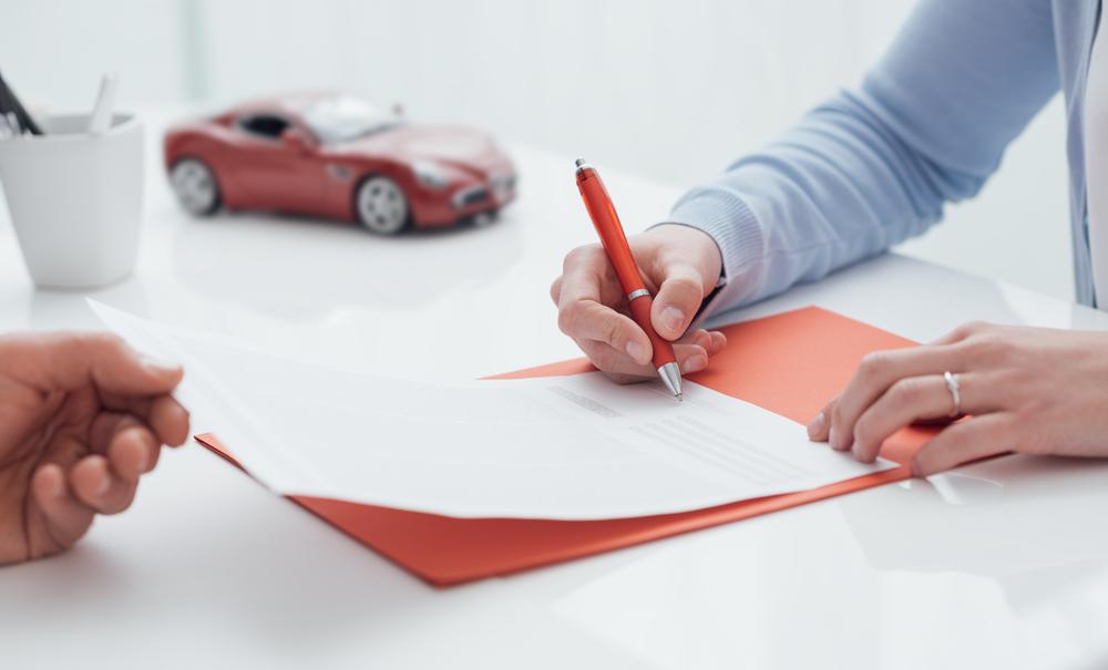Welche Kosten kommen durch Autoversicherung auf mich zu?