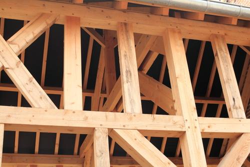 Fachwerkhaus bauen: Welche Kosten verursacht das?