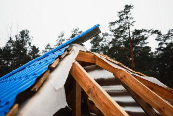 Sehr Gartenhaus-Dach erneuern » Kostenfaktoren, Preise und mehr AG79