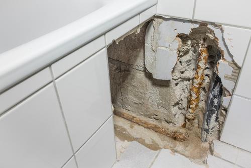 Badewanne erneuern Kosten