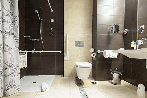 Dusche behindertengerecht Kosten