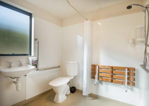 Behindertengerechte Dusche Kostenfaktoren