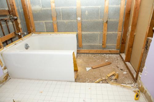 Dusche umbauen Kosten