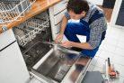 Geschirrspüler Reparatur Kosten