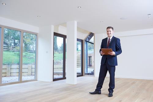 Immobilienmakler Verkauf