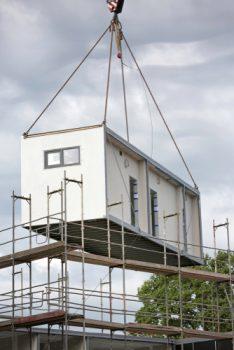 Modulanbau Haus Kosten