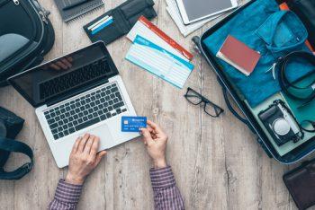 Reiserücktrittsversicherung Optionen