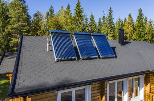 Warmwasser Solaranlage Kosten