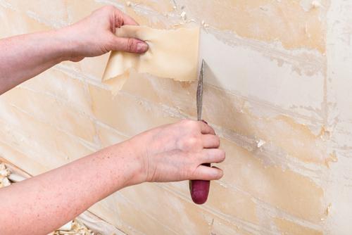 Wand vorbereiten Kosten