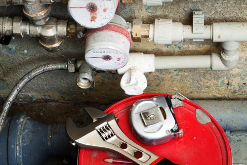 Wasserzähler montieren Kosten
