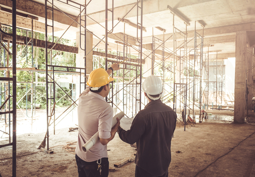 Baustelleneinrichtung: welche Kosten sind realistisch?