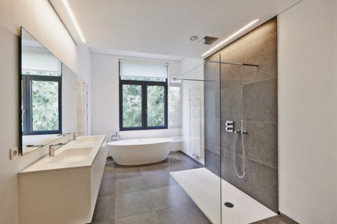 Dusche Nachträglich Einbauen : bodengleiche dusche nachtr glich einbauen kosten und preise ~ Watch28wear.com Haus und Dekorationen