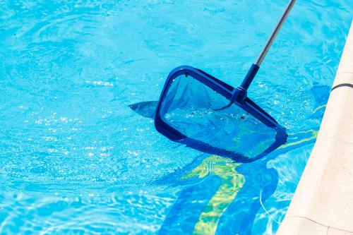 Eigener Pool im Garten: welche Kosten verursacht das im Jahr?