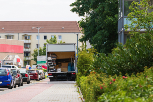 Umzug in Berlin: Welche Kosten entstehen?