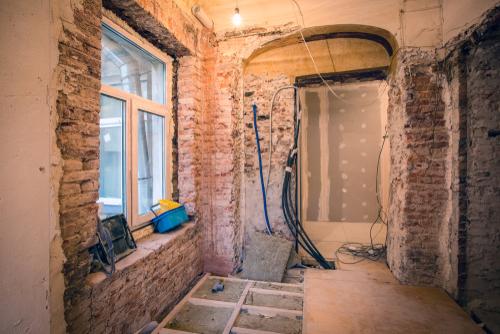 Altes Haus Sanierungskosten