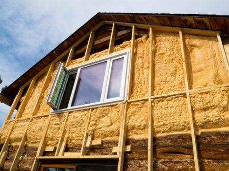 Alte Fassade renovieren Kosten