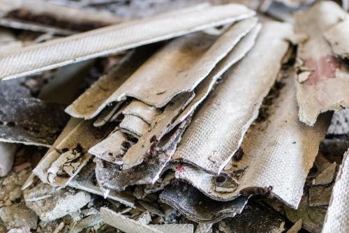 Asbest Dach sanieren Kosten