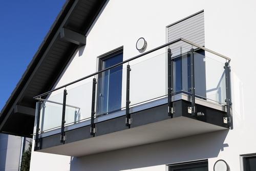 Balkon bauen: was das kosten kann