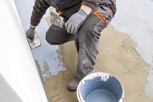 Balkonbeschichtung: Welche Kosten muss man rechnen?