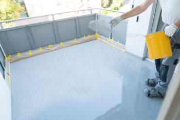 Balkon Boden renovieren Kosten