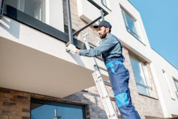 Balkon sanieren Preise