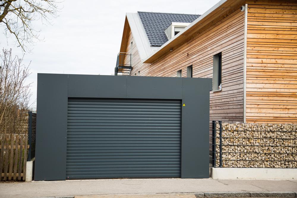 Baugenehmigung für die Garage: mit welchen Kosten ist zu rechnen?