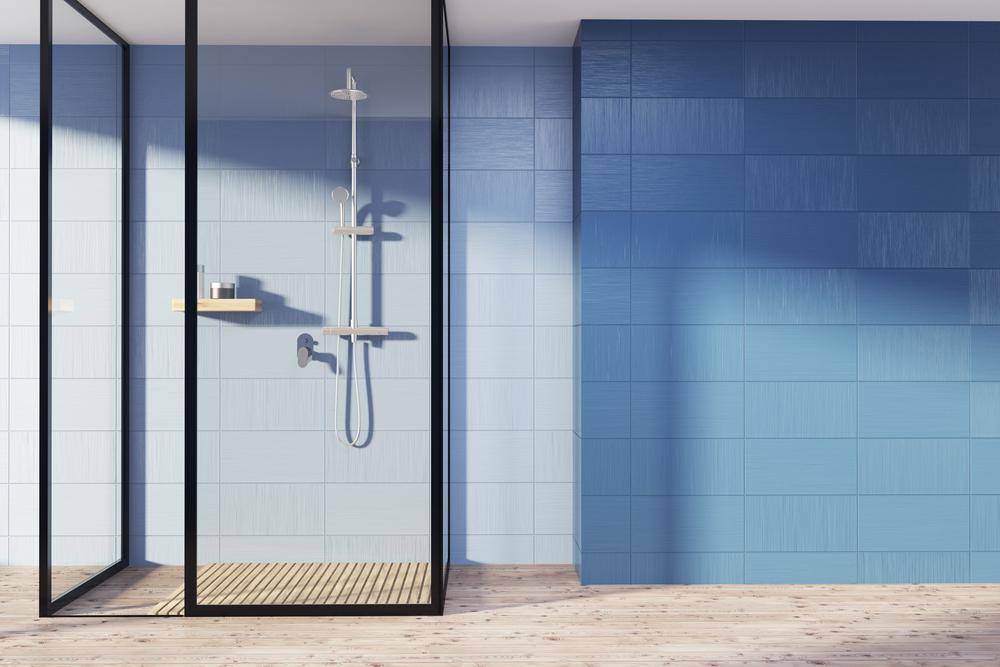 Dusche: Welche Kosten muss man rechnen?