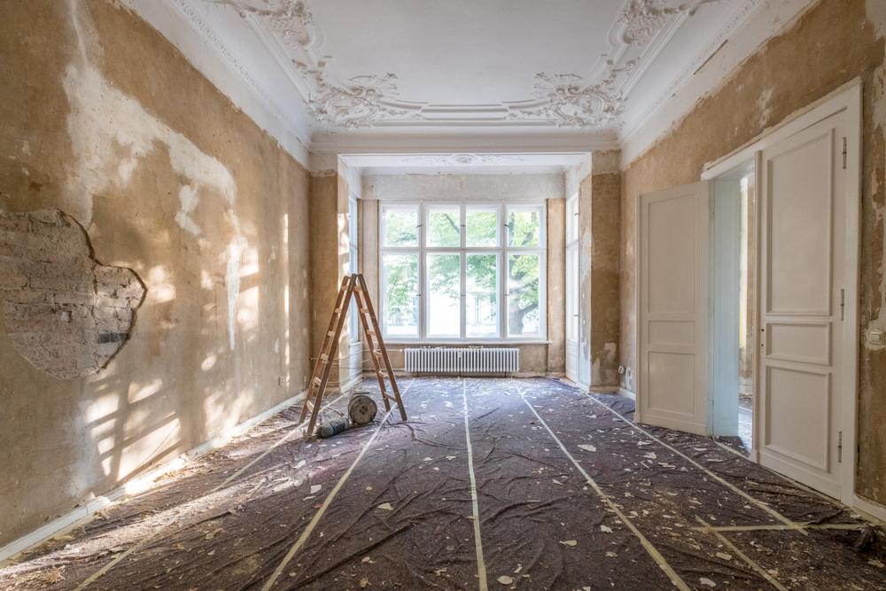 Haus modernisieren: Welche Kosten sollten veranschlagt werden?
