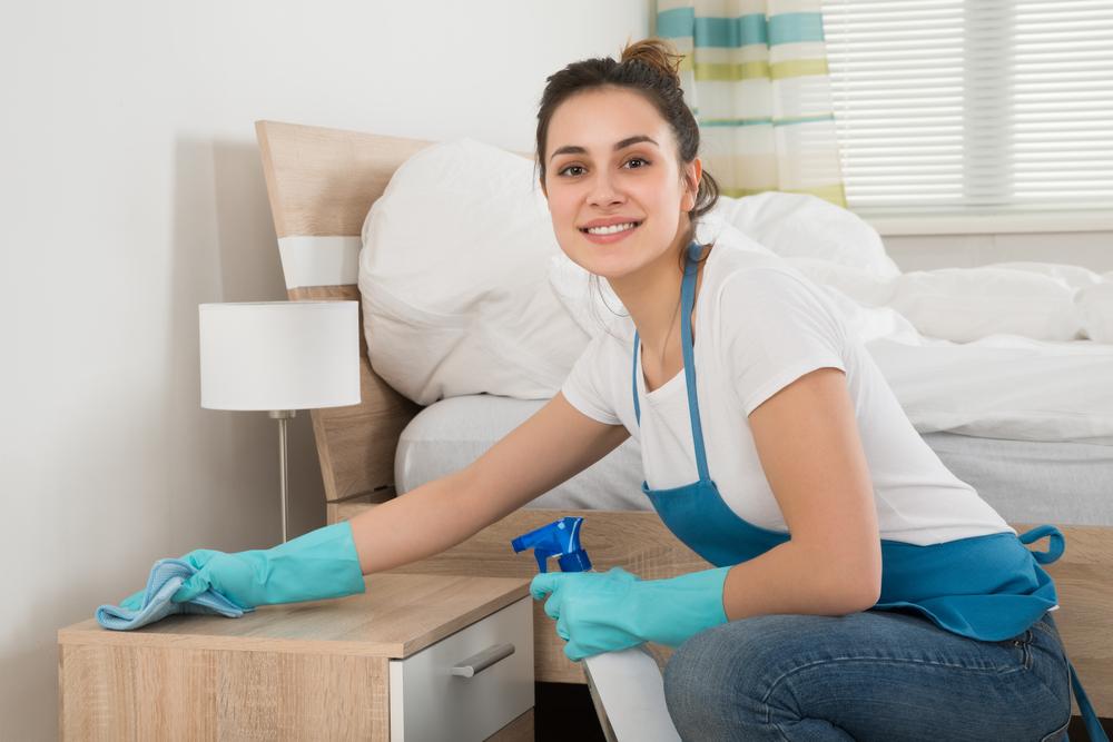 Haushälterin: Welche Kosten sind zu rechnen?