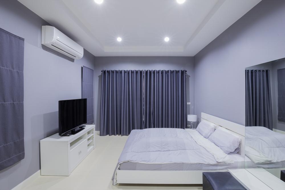 Klimaanlage fürs Schlafzimmer: Welche Kosten muss man rechnen?