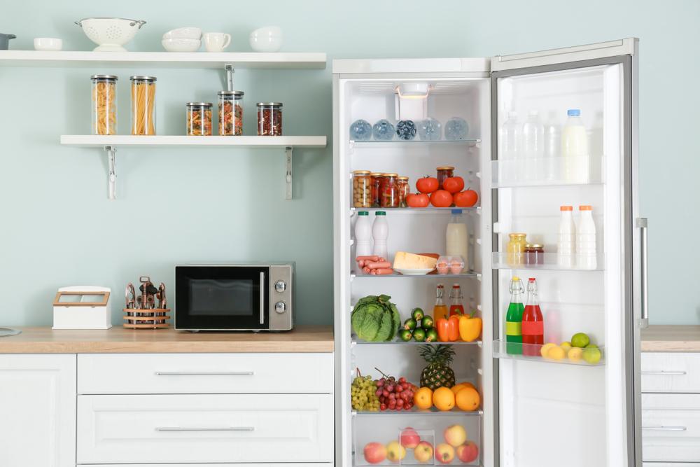 Kühlschrank: Welche Kosten muss man im Jahr dafür rechnen?