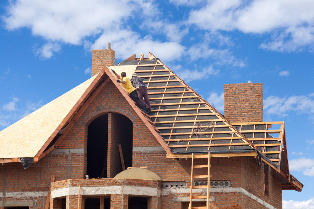 Was unterschiedliche Dachformen kosten