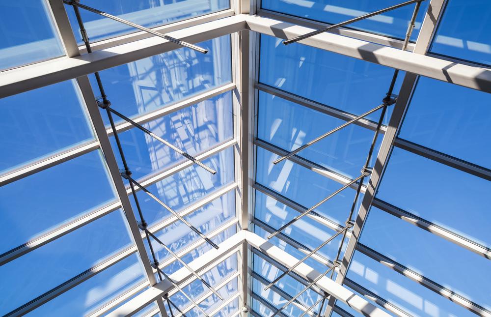 Dachverglasung: Welche Kosten muss man rechnen?