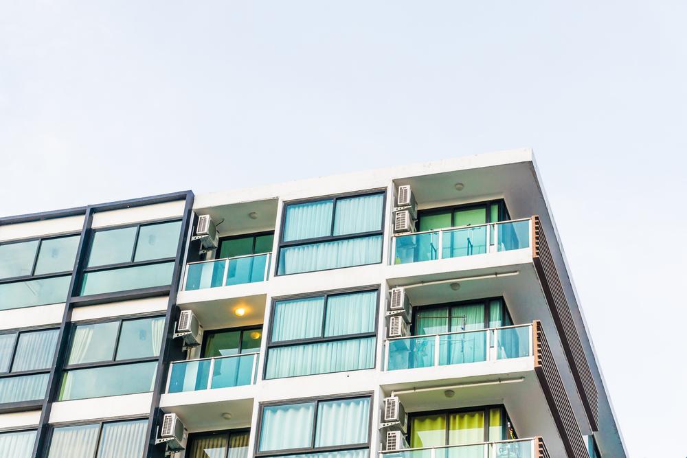 Eigentumswohnung: welche laufenden monatlichen Kosten muss man rechnen?