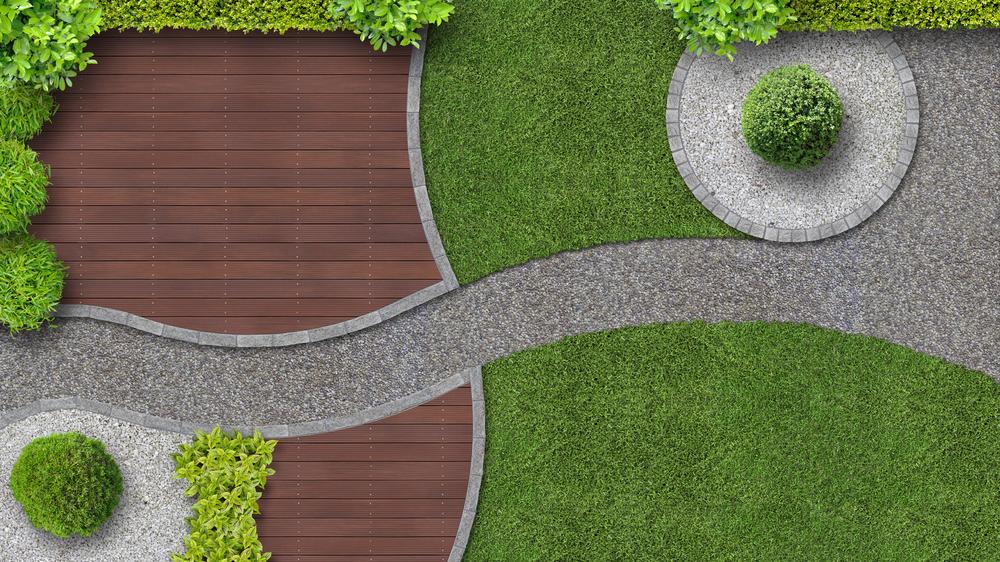 Gartenarchitekt: welche Kosten sind zu erwarten?