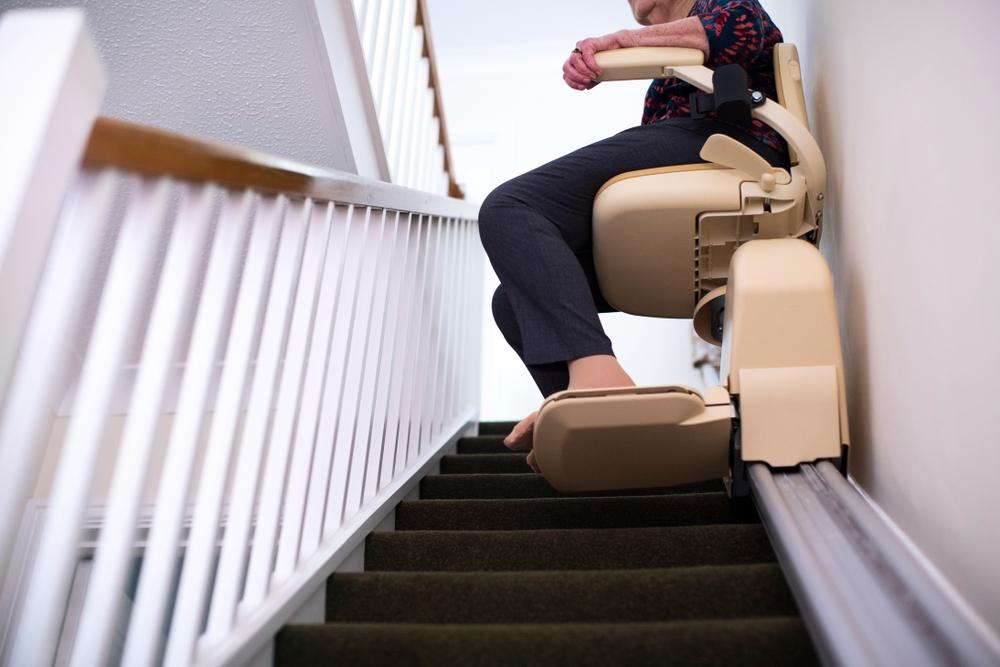Homelift: Welche Kosten muss man rechnen?