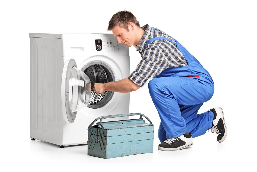 Lagerschaden bei der Waschmaschine: welche Kosten entstehen?