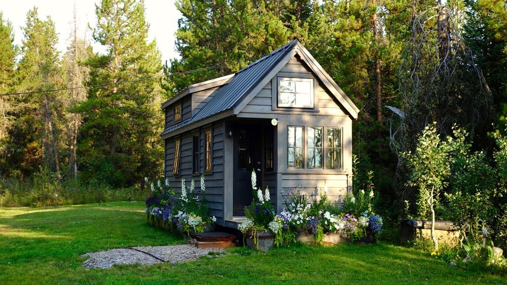 Minihaus: welche Kosten muss man rechnen?