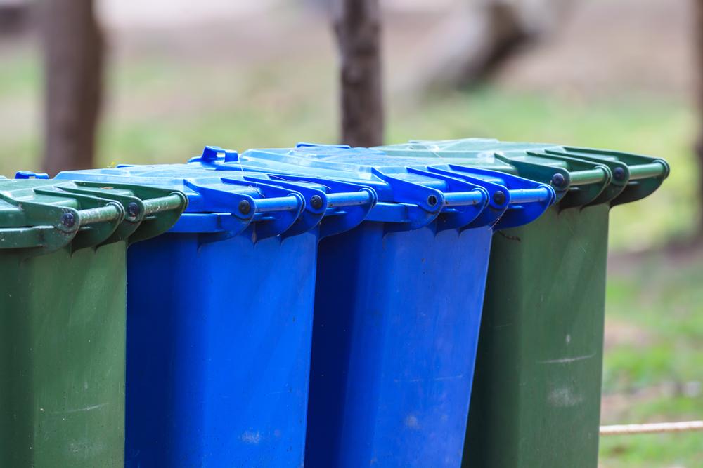 Mülltonne: Welche Kosten sind zu rechnen?