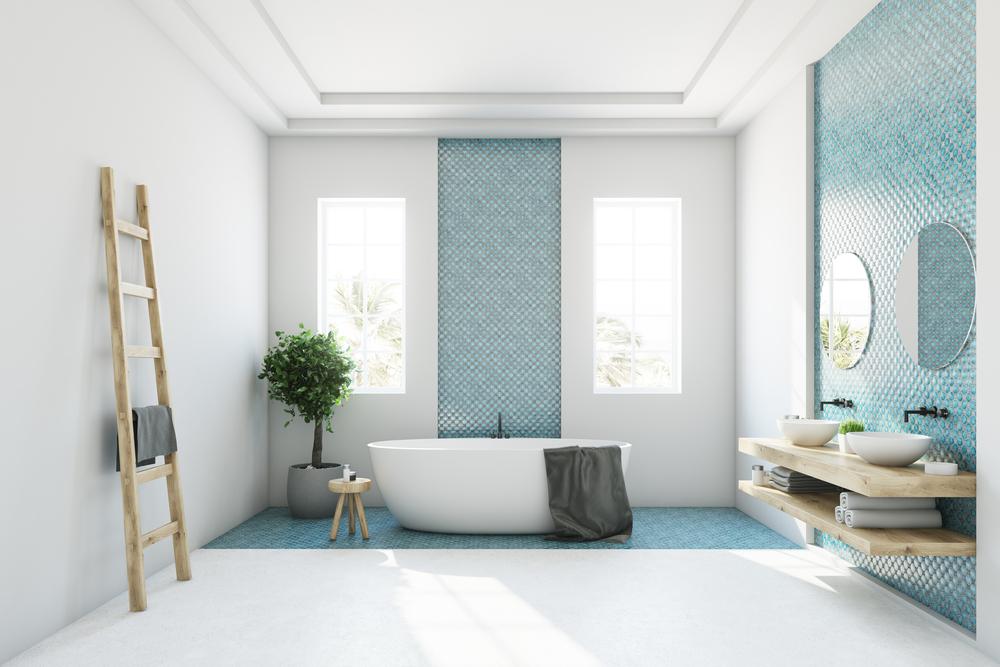 Neues Bad: welche Kosten pro m² sollten veranschlagt werden?