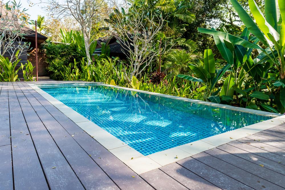 Pool einbauen: welche Kosten sollte man erwarten?