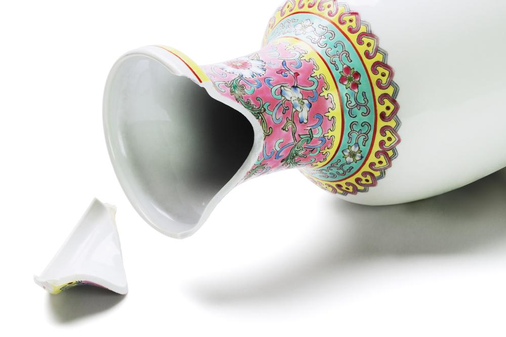 Porzellanreparatur: Welche Kosten sind zu erwarten?