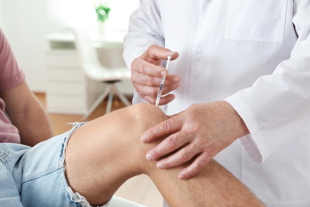 Injektionen mit Hyaluronsäure: Kosten, Nutzen und wertvolle Tipps