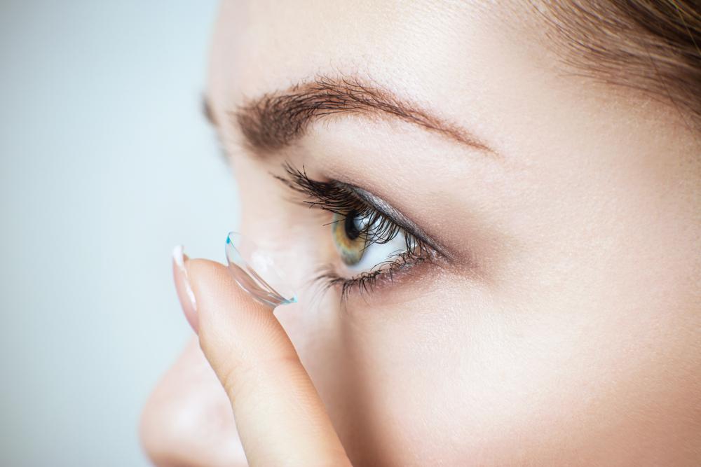 Kontaktlinsen: Kosten der verschiedenen Linsenarten