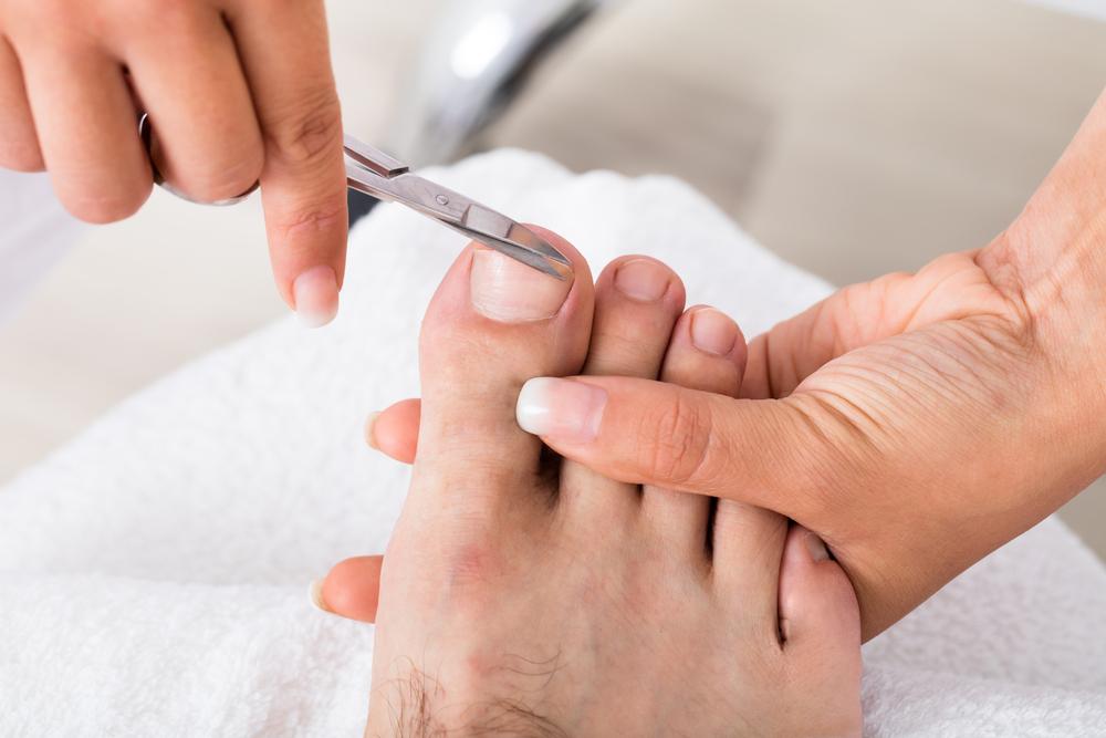 Was kostet die kosmetische Fußpflege?